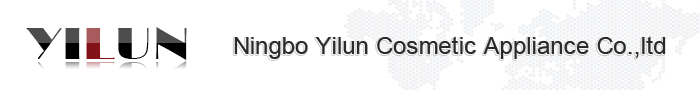 Ningbo Yilun Cosmetic Appliance Co.,ltd